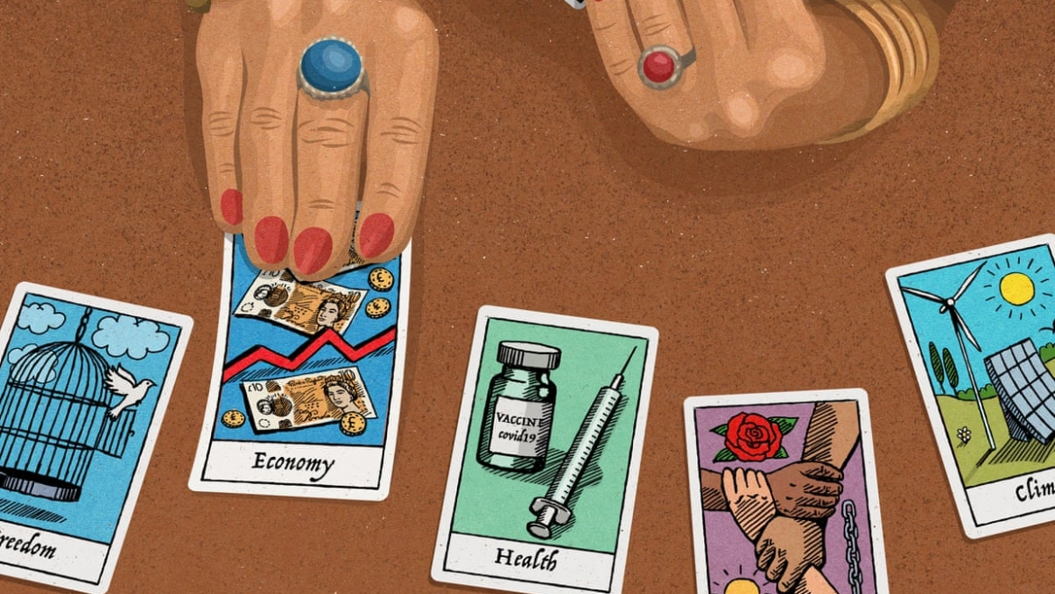 How to Do Tarot Readings for Others in 2021
