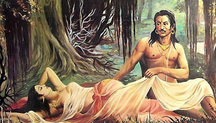 Do You Know: It's due to Yudhishthira's curse, which is why women struggle at keeping secrets