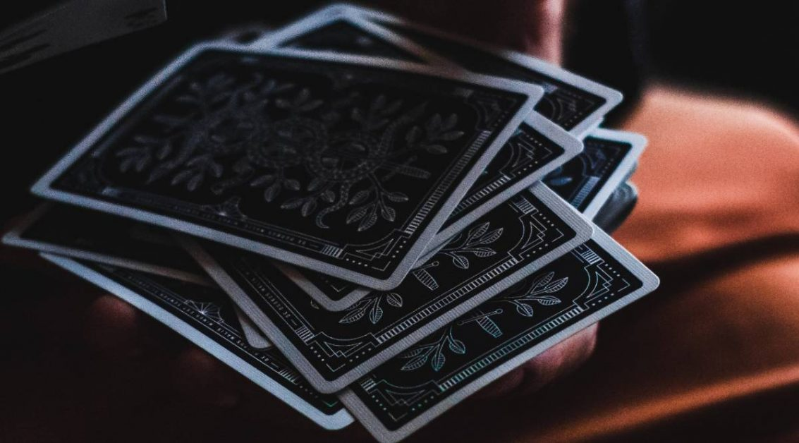 6 Common Kinds of Tarot Spreads