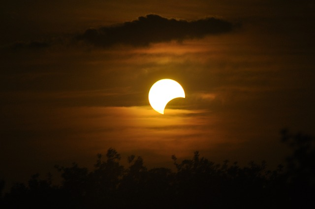 Solar eclipse 2021 & its effects on your zodiac sign