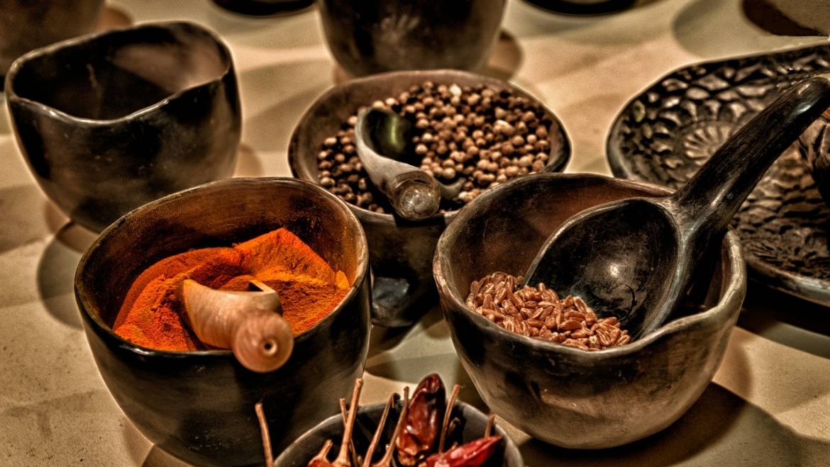Herbs As Remedies In Astrology: A Solution To Strengthen Your Planets