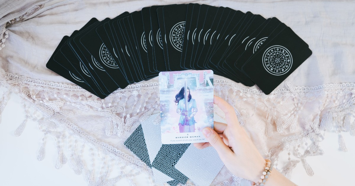 Psychic Reading: What Can You Learn From A Tarot Card Reading?