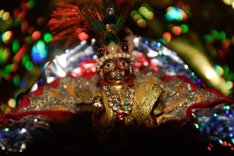 Janmashtami 2021: Date, Time, Puja Vidhi, Vrat Time, All You Need To Know