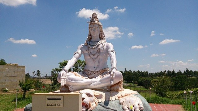If Lord Shiva Smokes Weed, Why Can't I? This Story Explains Why You Shouldn't