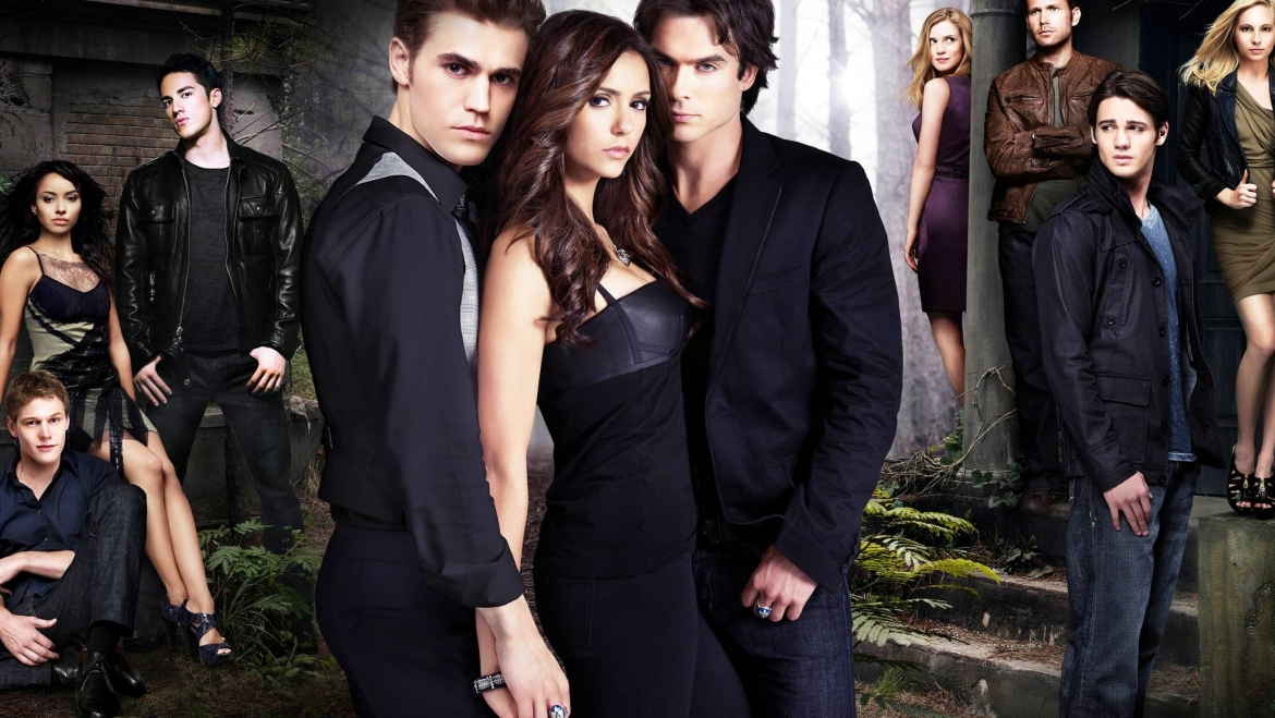 Which Vampire Diaries Character Are You As Per Your Zodiac Sign