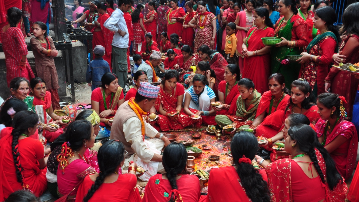 Teej Festival 2021: Date, Time, Rituals, And Other Traditions