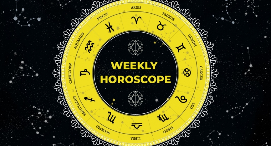 Your Weekly Horoscope for June 20 – July 3, 2021