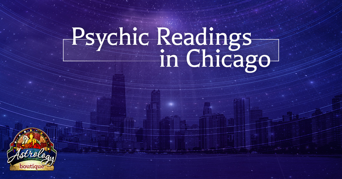 Psychic Readings in Chicago