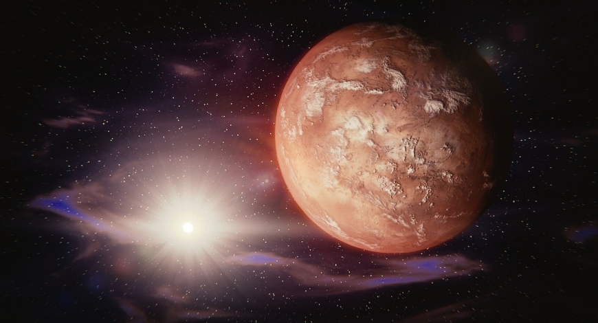 Mars Transit in Leo On July 20, Effect On Your Zodiac Sign