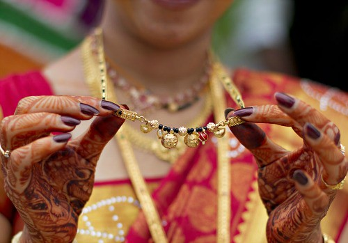 Importance Of Wearing Mangalsutra In Hinduism