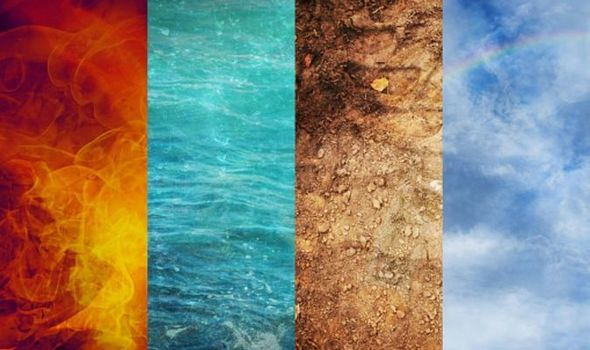 Each Zodiac Sign Is Either Water, Fire, Earth Or Air, Do You Know What's You?