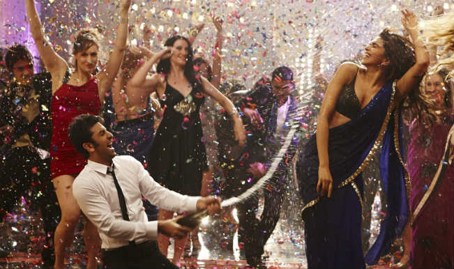 6 Zodiac Signs That Like To Party Hard